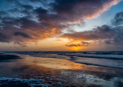 Sunrise by Crystal Johnson